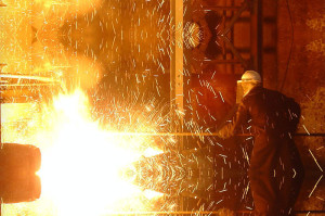 Process IQ is an expert in the field of submerged Arc furnaces