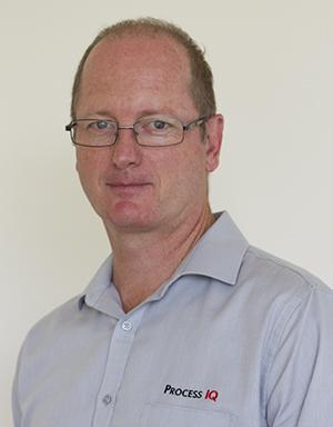 Adrian Paine, Process IQ, Blue Cube Australia, FloatStar, MillStar, LeachStar, Cynoprobe, Blue Cube Analyser, minerals and metallurgy