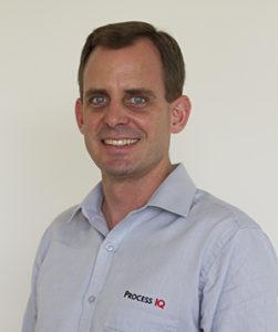 Daniel van der Spuy, Technical Director for Process IQ