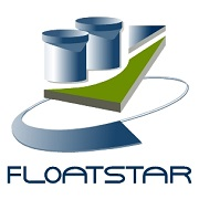 FloatStar logo for advanced process control in flotation recovery improvements and accurate grade control