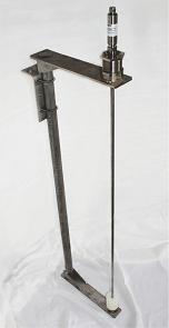 LTM Level probe with bracket