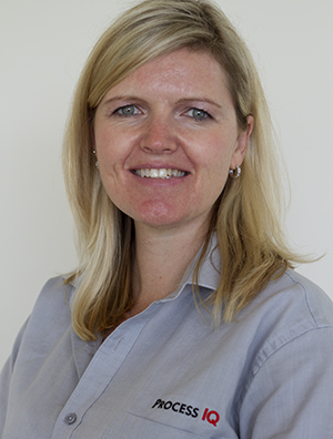 Paula Jarvis, Process IQ, Blue Cube Australia, FloatStar, MillStar, LeachStar, Cynoprobe, Blue Cube Analyser, minerals and metallurgy