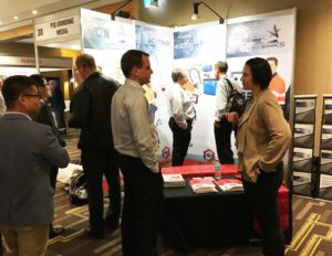 Process IQ exhibiting at Mill Operators Conference 2016 in Perth Australia