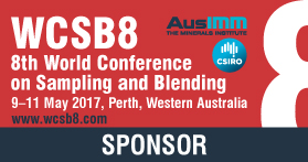 Process IQ proudly sponsored and exhibited at WCSB8 2017