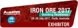 Exhibiting at Iron Ore 2017