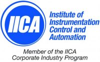 Member of the Institute of Instrumentation Control and Automation