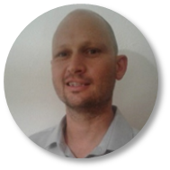 Gerhard Strobos, Technical Business Manager, Process IQ Africa