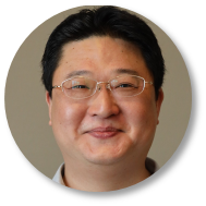 James Ko - Senior Solutions Architect