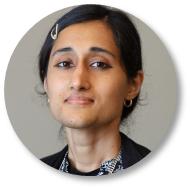 Kulsum Aman, Process Control Engineer & Software Developer