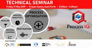 Process IQ Technical Seminar