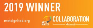 METS Ignited Collaboration Award