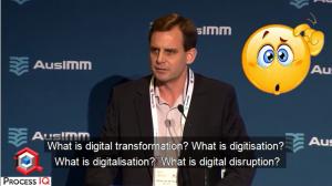 digital transformation, digitalisation, digitisation, digital disruption
