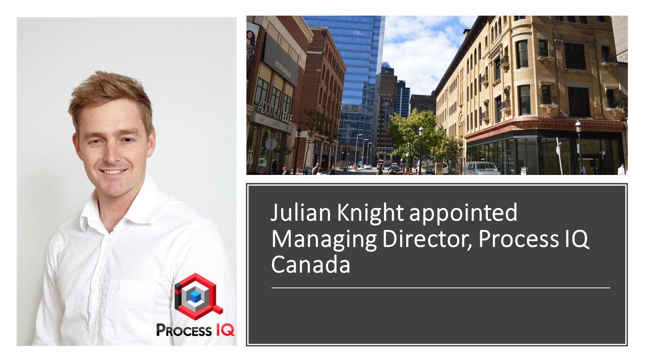 Process IQ Canada, mineralprocessing