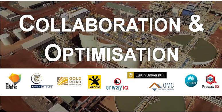 Driving Improvement in Gold Plant Optimisation